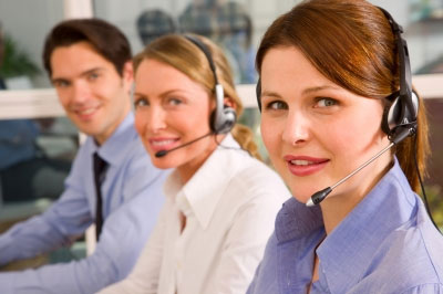 Triton's dedicated Service Team delivers business value with a single call.