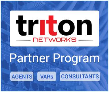 Triton Partner Program