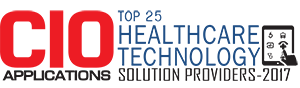 CIO Healthcare Technology Top 25 2017