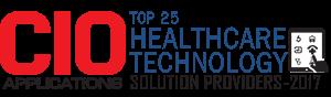 CIO Healthcare Technology Top 25 2017